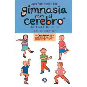 Aprende mejor con gimnasia para el cerebro (9789688606438