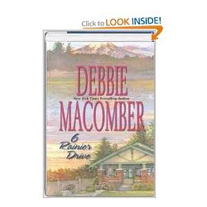 6 Rainier Drive   Cedar Cove Series (Large Print Edition