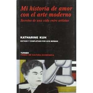 Mi Historia de Amor con el Arte (9788475067988) Books
