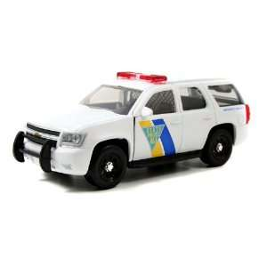 2010 Chevy Tahoe  New Jersey State Police 1/32 Toys & Games