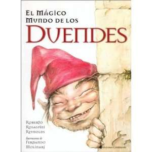 El Magico Mundo de Los Duendes (Spanish Edition