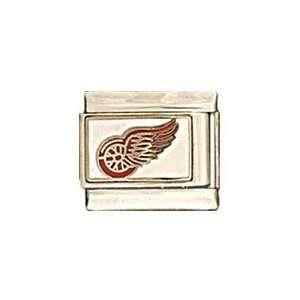 Detroit Red Wings Charm NHL Hockey Fan Shop Sports Team
