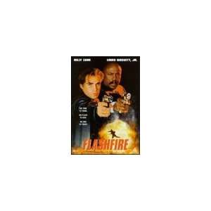 Flashfire: Billy Zane, Louis Gossett Jr., Kristin Minter