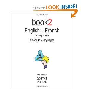 Book2 English   French For Beginners A Book In 2
