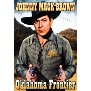 Oklahoma Frontier by Bob Baker (DVD   2005)