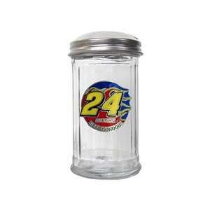NASCAR Jeff Gordon #24 Glass Sugar Pourer Sports