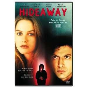 Hideaway Jeff Goldblum, Christine Lahti, Alicia