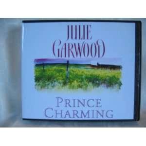 Prince Charming by Julie Garwood Unabridged CD Audiobook