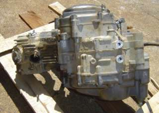 04 YAMAHA TTR90 motor ENGINE SEE VIDEO NJ 03 05 ttr 90