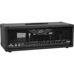 Product details for Peavey Valveking 100 Amp Head