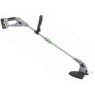 Earthwise CST00012 18 Volt 12 Inch Cordless String Trimmer ~ Earthwise