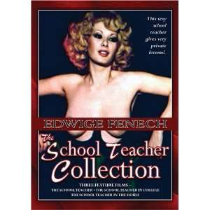 The School Teacher Collection  Edwige Fenech, Vittorio