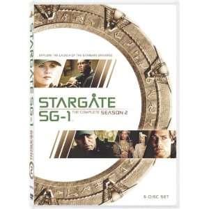 Stargate SG 1 Season 2 .ca Richard Dean Anderson, Michael