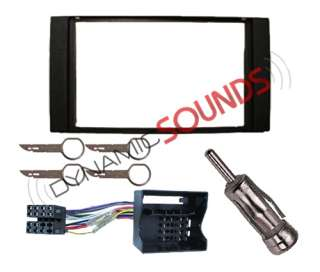 FORD Double Din Car Stereo Fitting Kit