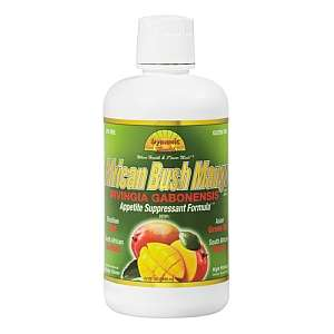 Dynamic Health African Bush Mango   DYNAMIC HEALTH   GNC