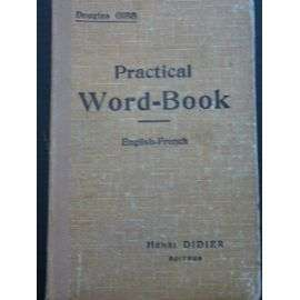 Practical Word Book English French   Achat & Vente Livres