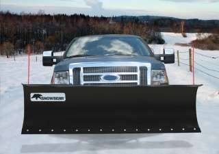SnowBear Plow, Snow Bear Snow Plow, Snow Plow for Pickups