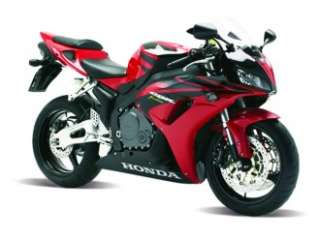 Honda CBR1000RR (Kit) Diecast Model Motorbike by Maisto 39092