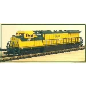 com N Bachmann Spectrum Ge Dash 8 40cw Train Engine Everything Else