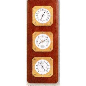 Springfield Precision Inst 91001 Henley II Weather Station Be the