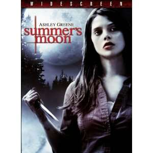 Summers Moon: Ashley Greene, Peter Mooney: Movies & TV
