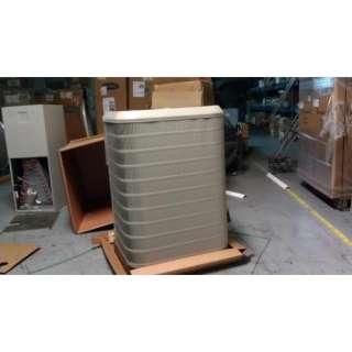 FS4BI 048K 4 TON SPLIT SYSTEM AIR CONDITIONER 208 230/1 R 410A 21 SEER