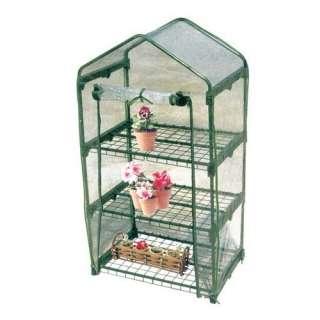 Tierra Derco 3 Tier Mini Greenhouse Garden Center