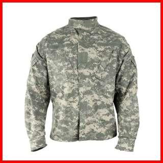 UNIVERSAL CAMO ACU COATS (army arpat military clothing uniform)