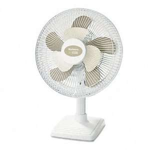 2Cool Three Speed Personal Table Fan Heating, Cooling, & Air Quality