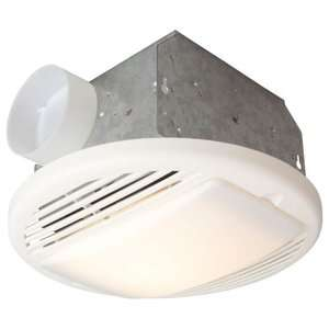TFV70L Bathroom Exhaust Fan   White Heating, Cooling, & Air Quality