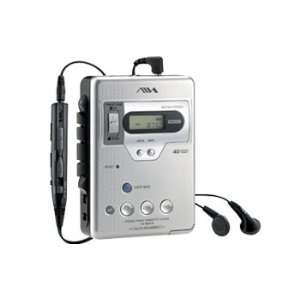Aiwa Stereo Radio Cassette Player Walkman Style HS RM539