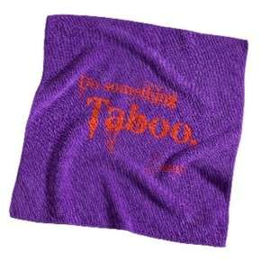 Hammer Taboo Microfiber Bowling Ball Towel