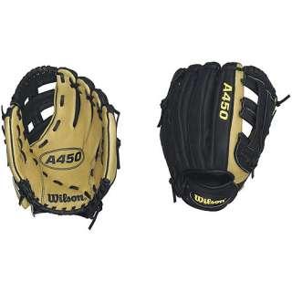 Wilson A450 11 Baseball Glove Team Sports