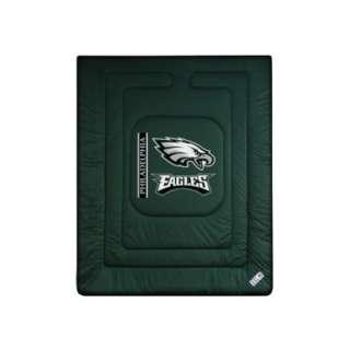 Philadelphia Eagles Comforter   Full/ Queen.Opens in a new window