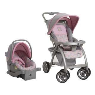 Pooh Saunter Travel System Stroller & Car Seat 884392559700