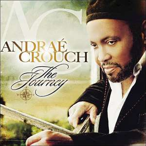 The Journey (CD/DVD), Andrae Crouch Christian / Gospel