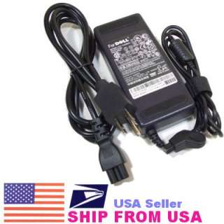 DELL Laptop Notebook AC Adapter Power Supply PA 6 3.5A
