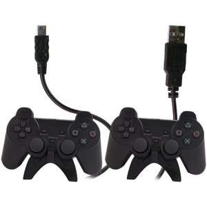 Playstation 3 Controller Charge Kit Video Games