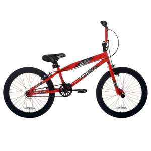 20 Kent International Rage Boys BMX Bike