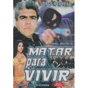 Maar Para Vivir Jorge Reynoso, Ariel Bruisa, Robero
