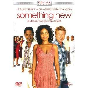 Something New: Simon Baker, Alfre Woodard, Sanaa Lathan