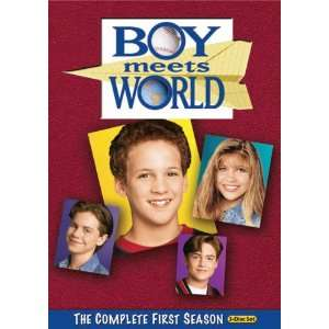 First Season: Ben Savage, Rider Strong, Danielle Fishel: Movies & TV