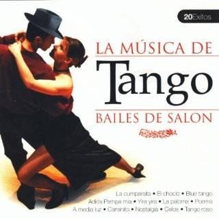 Bailes De Salón Tango (Ballroom Dance Tango) by Argentina Boys
