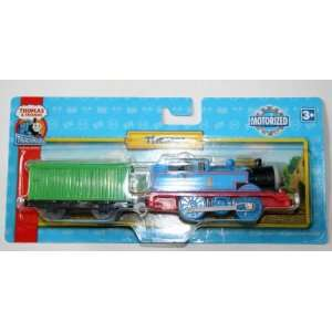 Thomas & Friends Trackmaster Motorized Thomas Train: Toys