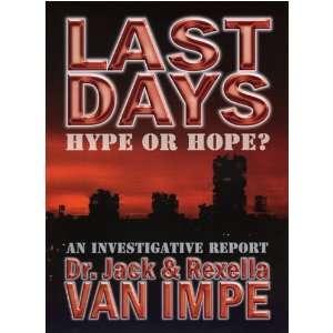 Van Impe, Dr. Jack Van Impe, Gareth Bond, Andre Van Heerden: Movies