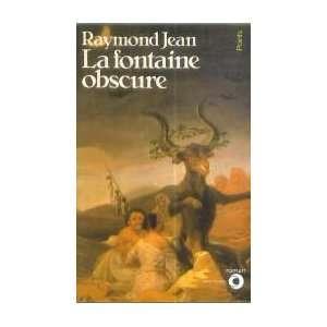 obscure (la) by Jean Raymond (9782020064705): Jean Raymond: Books