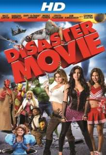 Disaster Movie [HD] Matt Lanter, Vanessa Minnillo, G