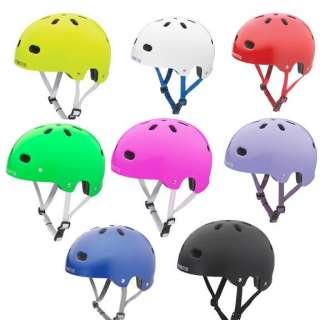 Pryme 8 V2 BMX Bike Skate Helmet Asst Colors Sz XS   XL