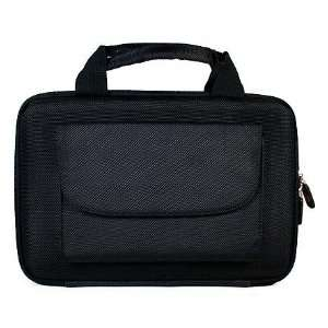 Panasonic DVD LS86 Portable DVD Player Case Black Nylon