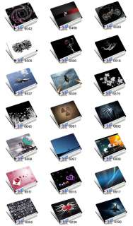 17 SKIN FOR LAPTOP NOTEBOOK DELL ACER ASUS TOSHIBA HP GW APPLE